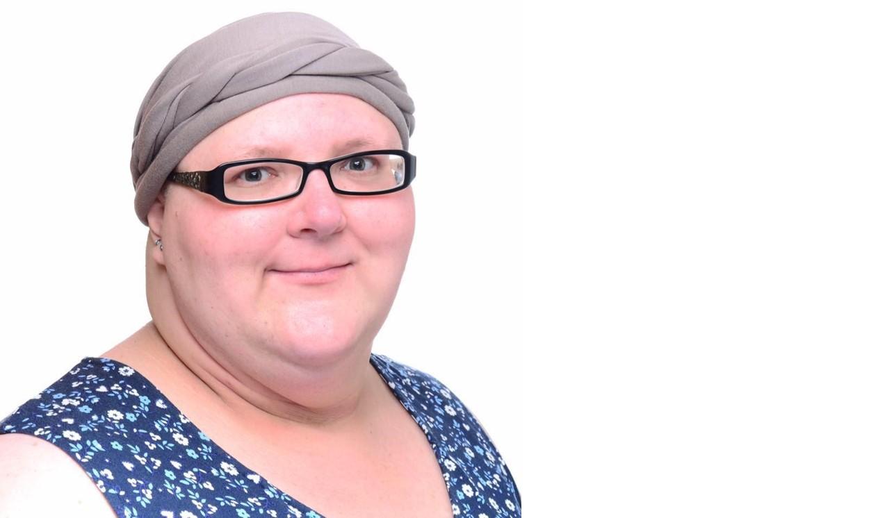 Susannes Erfahrungen mit Eierstockkrebs