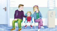 Kindern Krebs erklären | Deutsche Krebshilfe