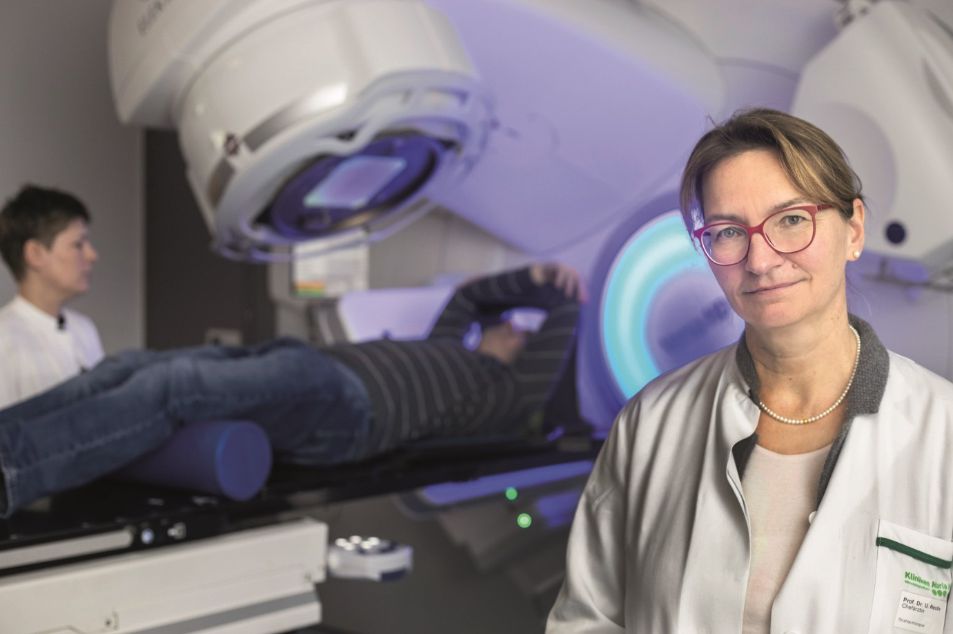 Lungenkrebs bestrahlen_Deutsche Krebshilfe