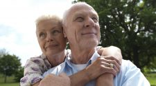 Hilfe fuer Angehoerige von Krebspatienten