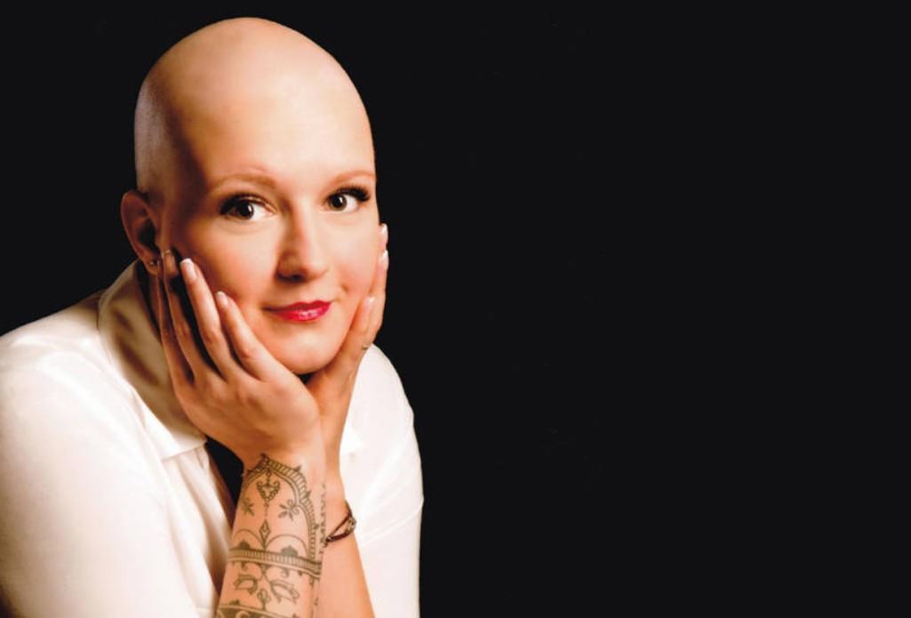 Lenas Erfahrungen mit Brustkrebs