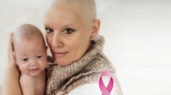 Nancys Erfahrungen mit Brustkrebs