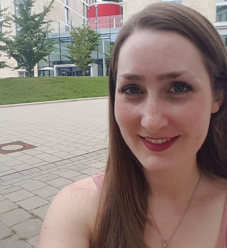 Darmkrebs Erfahrungen von Anika