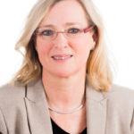 Christiana Tschoepe, Leiterin Kommunikation Deutsche Krebshilfe