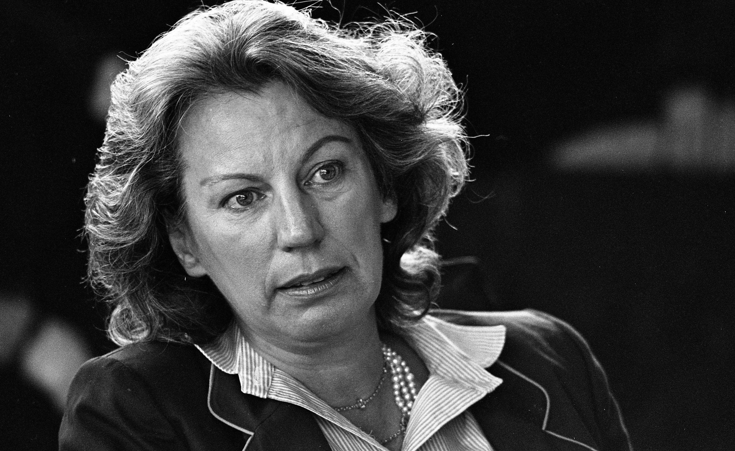 Mildred Scheel - Deutsche Krebshilfe