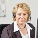 Gisela Trapp | INFONETZ KREBS