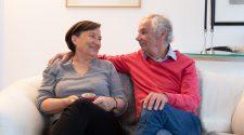 Diagnose Magenkrebs: Michael K. ernährt sich bewusster