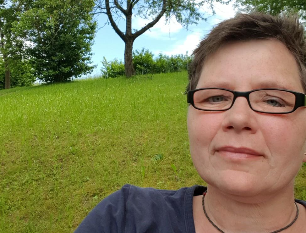Karins Erfahrungen mit Krebs