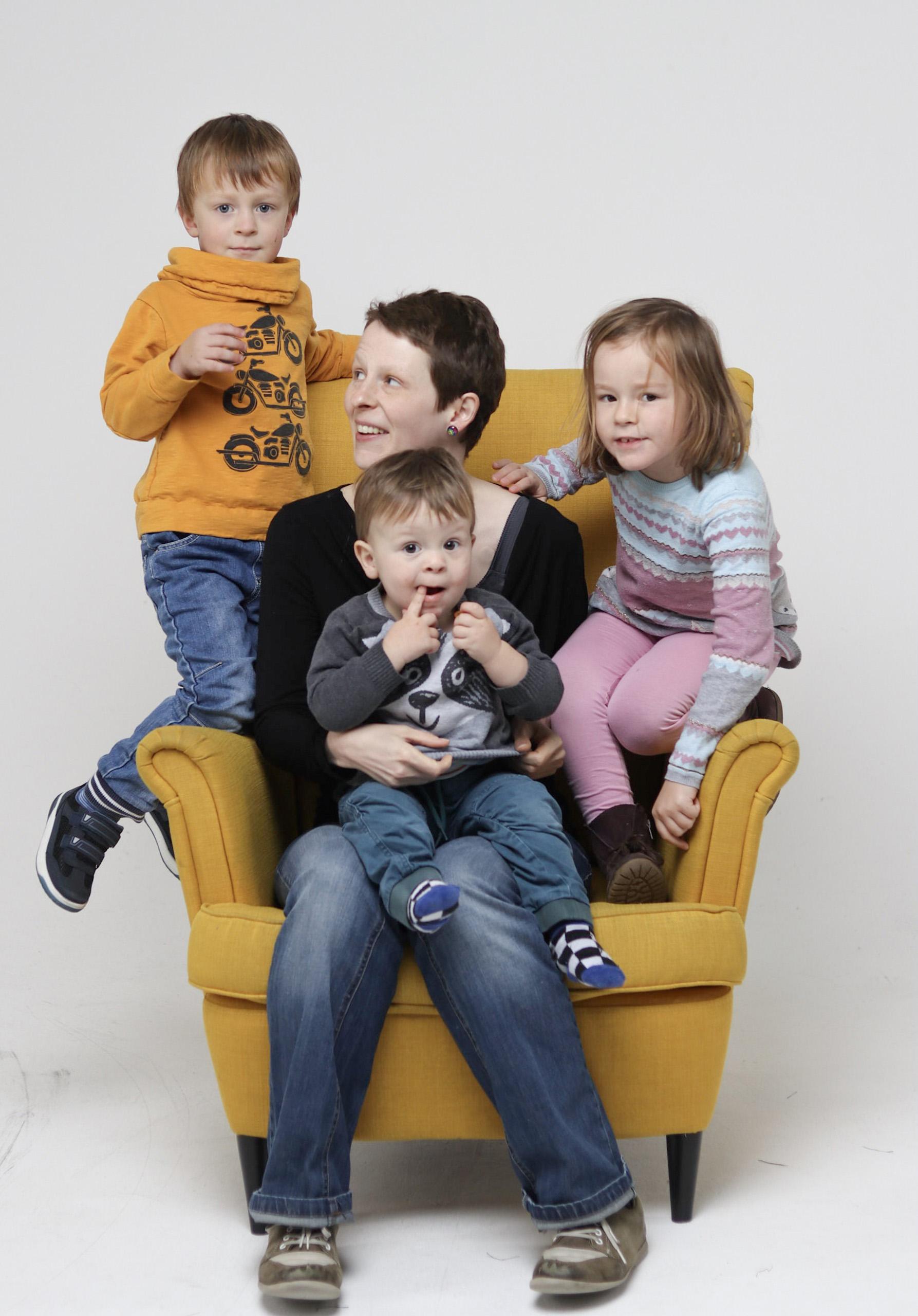 Mandy: Werde ich meine Kinder aufwachsen sehen?