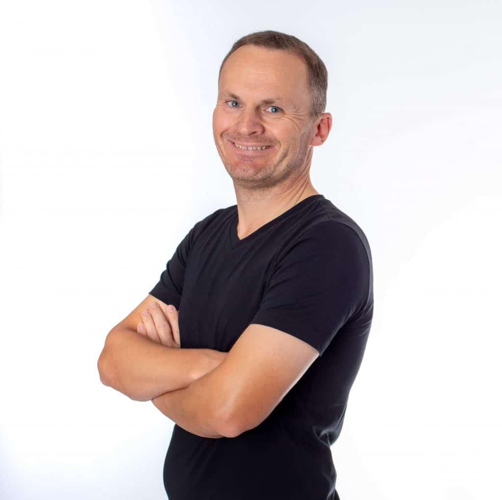 Marco Schilling_Teilnehmer Golf-Wettspiele
