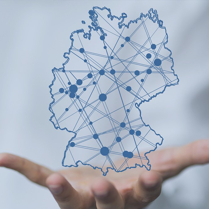 Netzwerk für Lungenkrebspatienten