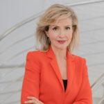 Anne-Sophie Mutter, Präsidentin Deutsche Krebshilfe