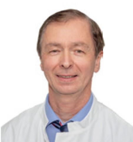 Prof. Dr. Ingo Schmidt-Wolf