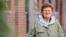 Lungenkrebs Erfahrungsbericht Bärbel Söhnke
