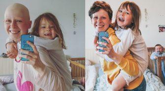 Brustkrebs: Erfahrungsbericht von Mandy