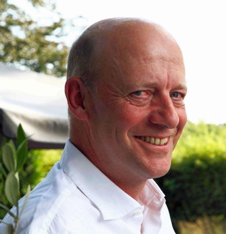 Walter Gräwe_Teilnehmer Golf-Wettspiele