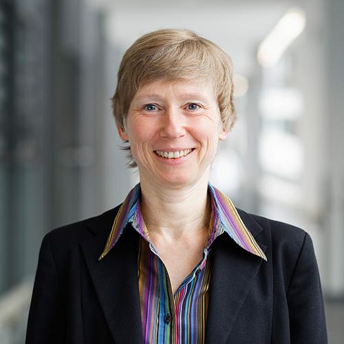 Prof. Dr. Jutta Hübner, Stiftungsprofessorin für Integrative Onkologie