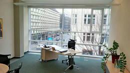 Büro Berlin berliner büro deutsche krebshilfe