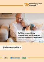 Patientenleitlinie Palliativmedizin